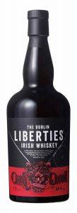 whiskey liberties