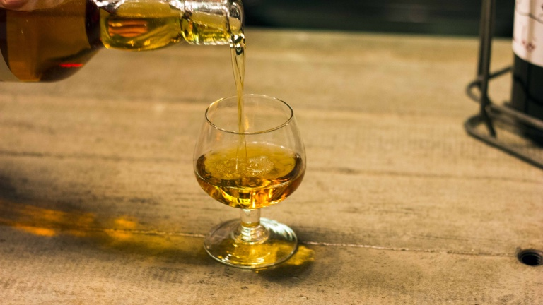 Come degustare il whisky