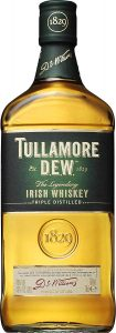 whiskey tullamore