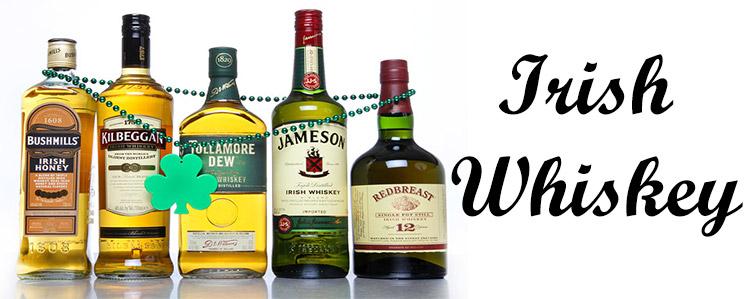 Whiskey Irlandesi: Ecco Quali Sono i Migliori 5 da Provare Assolutamente