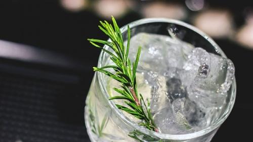 Origine del Gin