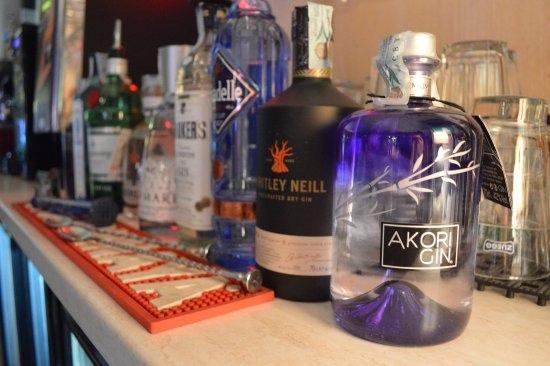 I migliori gin